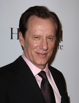 Actor James Woods