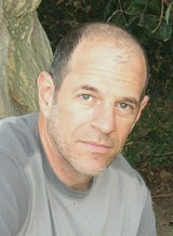 Actor Chris Palermo