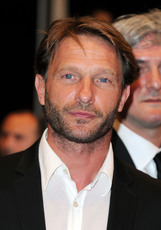 Actor Thomas Kretschmann