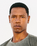 Actor Tory Kittles