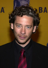 Actor Dexter Fletcher