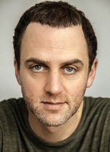 Actor Mark Huberman