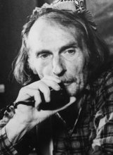 Actor Roberts Blossom
