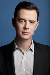 Actor Colin Hanks