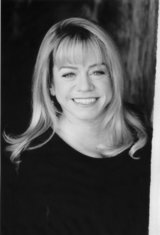 Actor Debbie Lee Carrington