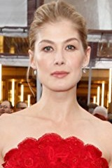 Actor Rosamund Pike