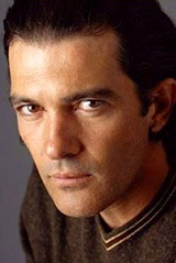 Actor Antonio Banderas