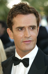 Actor Rupert Everett