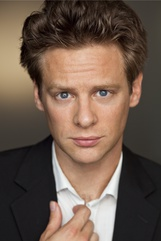 Actor Jacob Pitts