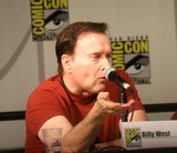 Actor Billy West