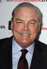 Actor Stacy Keach