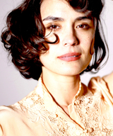 Actor Shannyn Sossamon