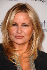 Actor Jennifer Coolidge