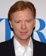 Actor David Caruso