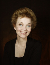 Actor Grace Zabriskie