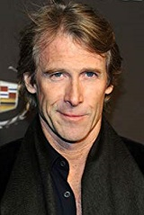 Actor Michael Bay