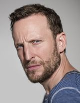 Actor Bodhi Elfman