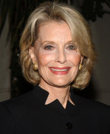 Actor Constance Towers