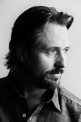 Actor Linus Roache