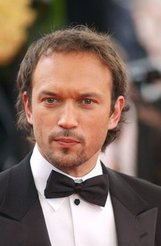Actor Vincent Perez