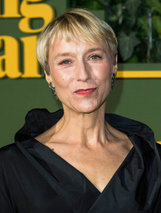 Actor Lia Williams