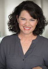 Actor Heather Langenkamp