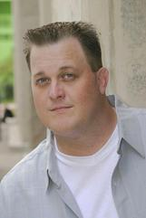 Actor Billy Gardell