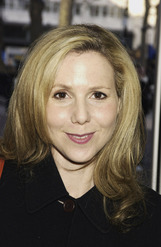 Actor Sally Phillips