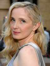 Actor Julie Delpy