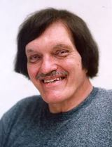 Actor Richard Kiel