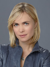 Actor Radha Mitchell