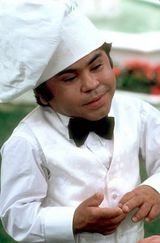 Actor Hervé Villechaize