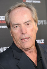 Actor Powers Boothe