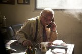 Actor Richard Riehle