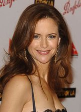 Actor Kelly Preston