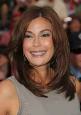 Actor Teri Hatcher
