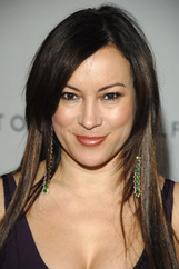 Actor Jennifer Tilly
