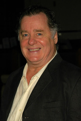 Actor Peter Gerety