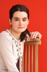 Actor Shirley Henderson