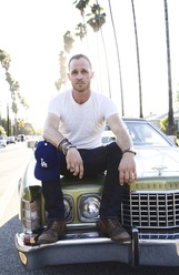Actor Ethan Embry