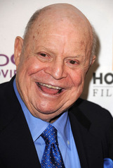 Actor Don Rickles