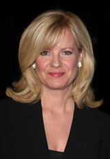 Actor Bonnie Hunt