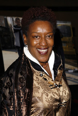 Actor CCH Pounder