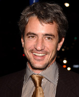 Actor Dermot Mulroney