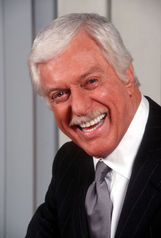 Actor Dick Van Dyke