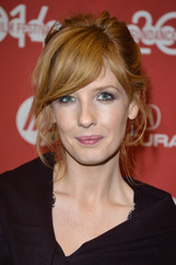Actor Kelly Reilly