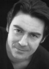 Actor Nathaniel Parker