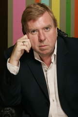 Actor Timothy Spall