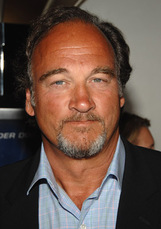 Actor James Belushi