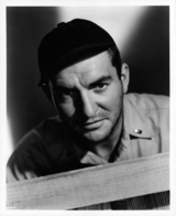 Actor Harry Shannon
